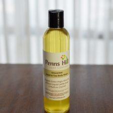 unscented organic liquid castile soap 8 ounce