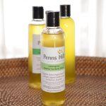 Lemongrass Organic Olive Oil Liquid Castile Soap