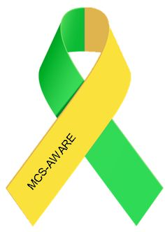 May is MCS Awareness Month
